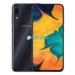 ROM Combination Samsung Galaxy A30 (SM-A305), frp, bypass