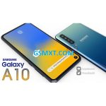ROM Combination Samsung Galaxy A10 (SM-A105), frp, bypass