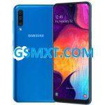 ROM Combination Galaxy A50 (SM-A505F), frp, bypass