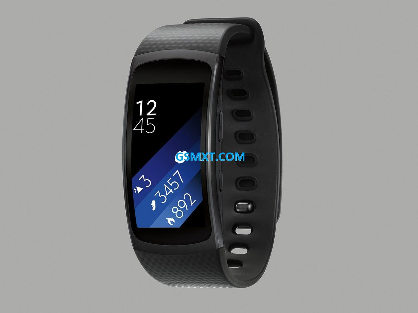 ROM Combination Samsung Galaxy Gear Fit 2 (SM - R360), frp, bypass