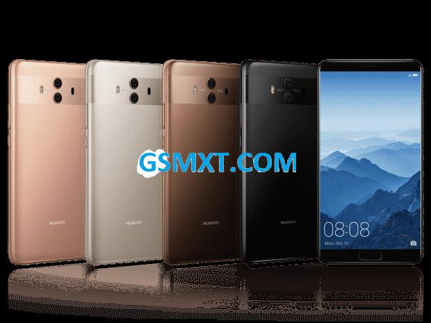 Huawei Mate 10 ALP-AL00 REMOVE HUAWEI ID Success