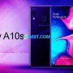 Samsung Galaxy A10s (SM-A107F) 9.0 Official Firmware