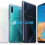Samsung Galaxy A30s (SM-A307FN) 9.0 Official Firmware