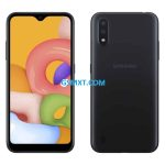 Samsung Galaxy A01 (SM-A015G) 10 (Android Q) Official Firmware