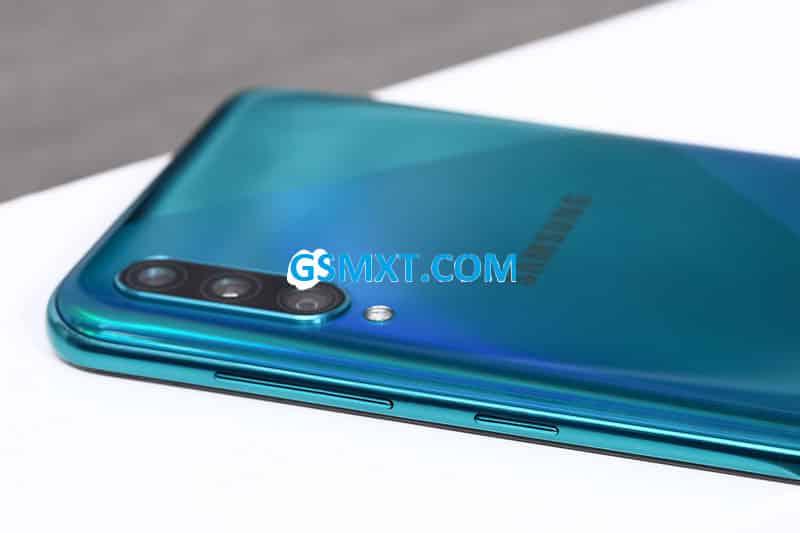 Samsung Galaxy A50s (SM-A507FN) 9.0 Official Firmware