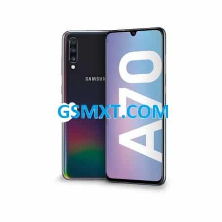 Samsung A70 SM-A705F DEBUG EMERGENCY DOWNLOAD FILE