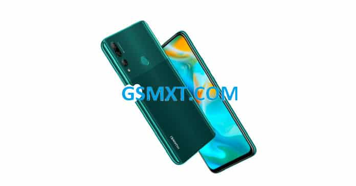 Huawei Enjoy 10 Plus STK-AL00 Emui 10.0.0.x REMOVE HUAWEI ID Success