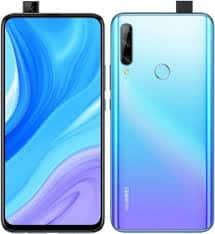 Huawei Enjoy 10 Plus STK-AL00 Emui 10.0.0.x REMOVE HUAWEI ID Success