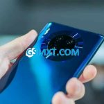 Huawei Mate 30 5G TAS-AN00 EMUI 10 (10.0) REMOVE HUAWEI ID Success
