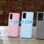 ROM Combination Samsung Galaxy S20+ 5G (SM-G986U / U1 / W) Official Firmware