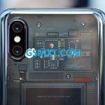 ROM MIUI 11 Xiaomi Mi 8 EE (Explorer) Official Firmware Unbrick 9008