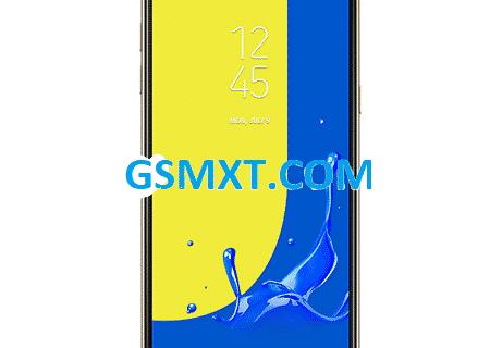 ROM Combination Samsung J8 - 2018 (SM-J810y) U5, frp, bypass