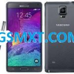 Samsung Note 4 (SM-N910V) Samsung Account Remove File U2