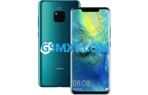 Huawei Mate 20 Pro (LYA-L29 C636) EMUI 10.0.x REMOVE FRP BY FILE DONE