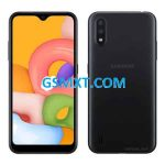 Samsung Galaxy M01 Core (SM-M013F) Official Full Firmware