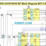 Samsung Galaxy A51 SM-A515F Schematic file