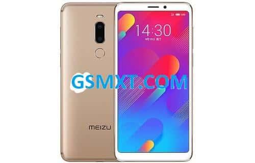 ROM Meizu M8 (M1813) Official Repair Firmware
