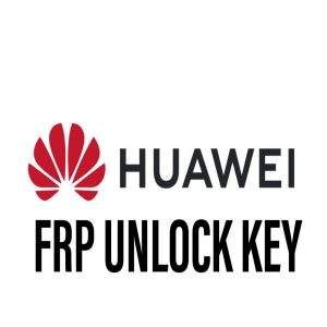 Huawei FRP All Model via FRP Key (Imei, SN)