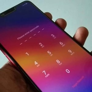 OPPO (Support Latest devices) MTK PHONE REMOVE PASS CODE /password /Lockscreen