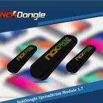 NCK Dongle / Pro Spreadtrum Module v1.7 Link Setup Free Download
