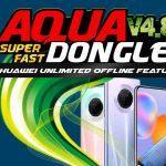 Aqua Dongle v4.8 Link Setup Free Download