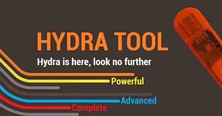 Hydra Tool MTK Module v1.0.3.60 Link Setup Free Download