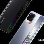 Firmware Realme 8 5G (RMX3241), Unbrick, Remove lockscreen